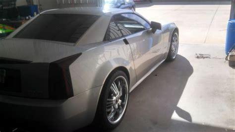 find   cadillac xlr custom  corsa exhaust
