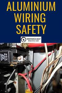 How To Make Aluminum Wiring Safe
