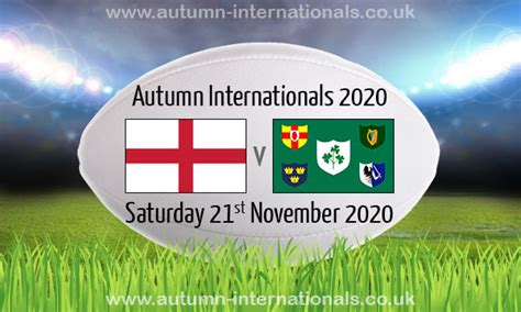 England 18-7 Ireland | Autumn Nations Cup | 21 Nov 2020