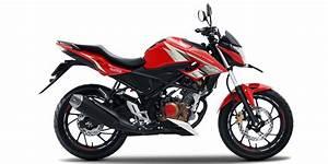 Review Honda New Cb150r Streetfire