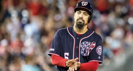 Anthony Rendon's RBI Double in Eighth Inning Lifts ...