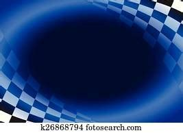 race checkered flag background vec clipart