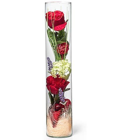 Deko Vasen Glas Deko Vasen Vom Blumen Und Geschenkeversand Valentins Valentins Blumenversand Blumen Und