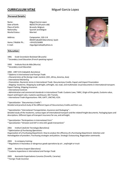 Best Photos Of Curriculum Vitae In English. Resume Objective Examples Heavy Equipment Operator. Letter Template Employment Verification. Resume Maker Creator. Un Buen Curriculum Vitae 2018. Cover Letter Sample To Recruitment Agency. Letter Of Resignation Response. Resume Cover Letter Text Examples. Cover Letter Sample General Labour