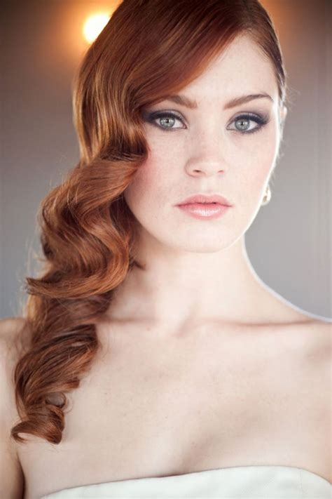 simply gorgeous spring wedding makeup guide