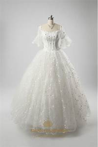 white wedding dressesoff the shoulder wedding dress with With white off the shoulder wedding dress