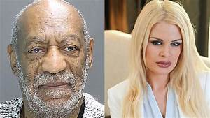 Bill Cosby Accuser Releases Diss Track - YouTube