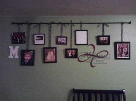 15 best images about photo wall hanging on how