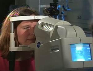 NASA - Dynamic Light Scattering Technology