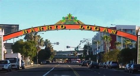 proposed barrio logan entryway sign unveiled san diego
