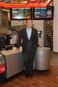 Dominos CEO J. Patrick Doyle – American Business Magazine