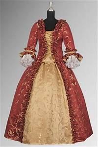 Renaissance Ball Gown | costumes | Pinterest