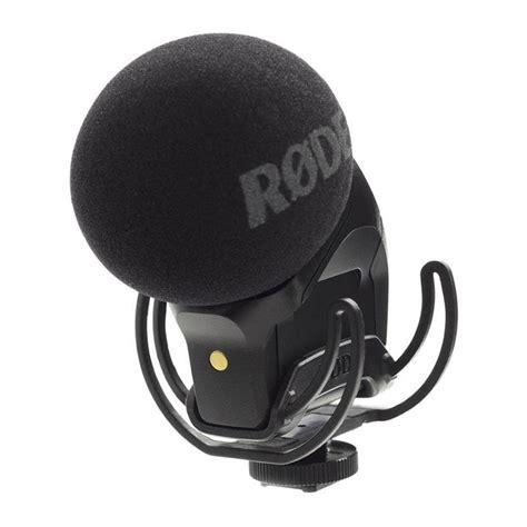de rode stereo videomic pro rycote microfoon kopen