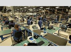 Electronics Manufacturing Facility in Frederick, MD