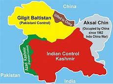 Pakistan's Illegal Attempt to Swallow Gilgit Baltistan