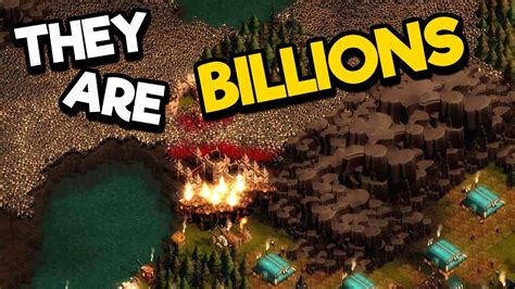 They Are Billions Low FPS Fix