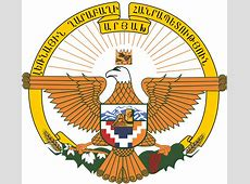 Coat of arms of the Republic of Artsakh Wikipedia