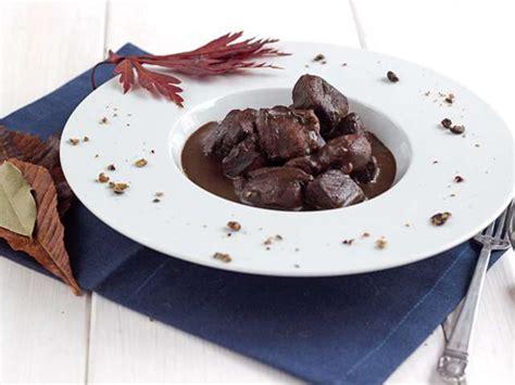 cuisine du chevreuil recettes de chevreuil