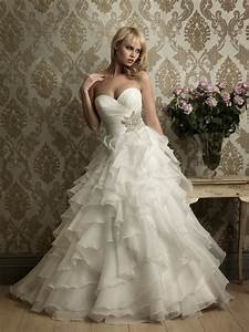 9 marvelous wedding dresses for your dream wedding dress With dream wedding dress