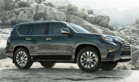 lexus gx review    rough  tumble
