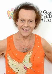 Richard Simmons is in Good Health, Says Spokesperson ...
