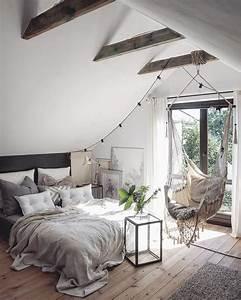 10 Ides Pour Un Espace Cocooning Chambre Gris Beige