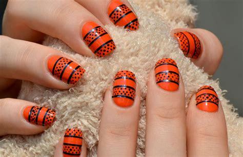 Halloween Nails, Nail Art, & Manicure Inspiration & Ideas