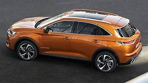 Suv Citroen Ds7 : 2017 citroen ds7 crossback ride or die suv models suv reviews cars ~ Melissatoandfro.com Idées de Décoration