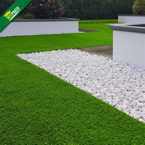 erba per giardino erba sintetica 50mm per giardino e terrazzo in offerta a
