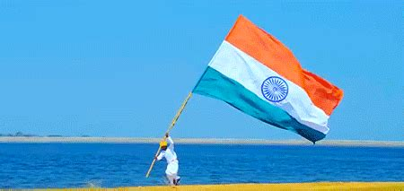 Indian Flag Animated Wallpaper Gif - indian flag gif