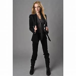 Blazer Femme Noir : blazers femme ~ Preciouscoupons.com Idées de Décoration