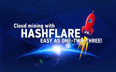 cloud mining leading cloud mining platform hashflare offering new