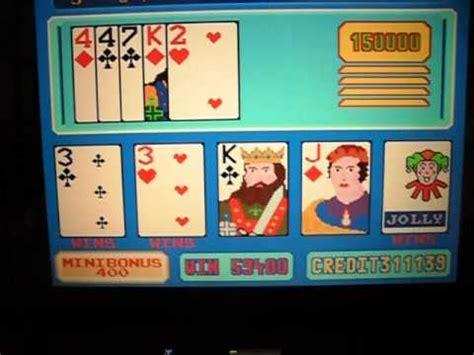 Poker Ca La Aparate American Poker 2 3 Youtube