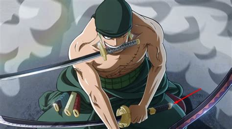 'one Piece' Just Showed Us How Badass Zoro Has Become