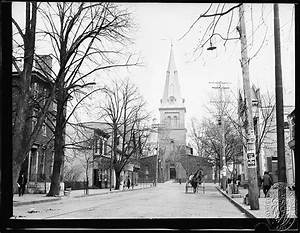 St. Anne's Church (Annapolis, Maryland) - Wikipedia