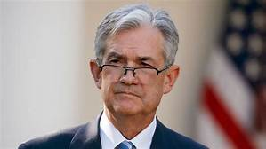 Federal Reserve Chair Jerome Powell hints interest rate cut likely in July…