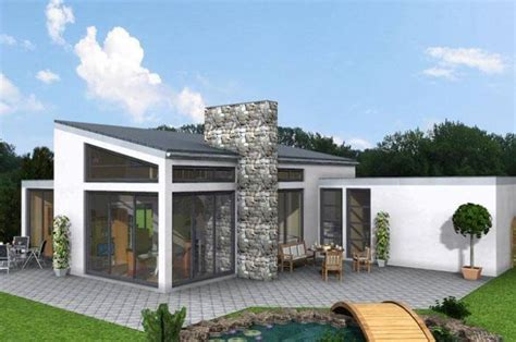 Moderne Häuser Unter 250 000 by ᐅ Bungalow 158 Hauswerk Gmbh