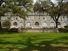 College Campuses - Tulane University.