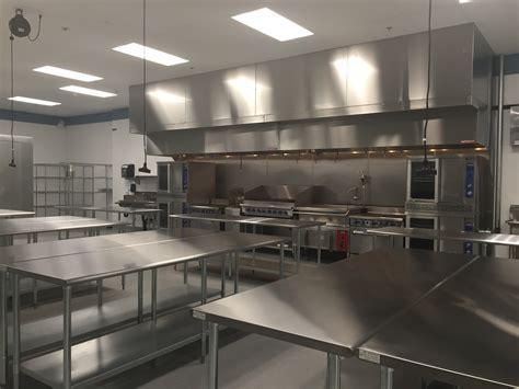 gallery san diego commercial kitchen rental