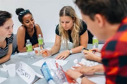Students International Student Working Jobs Prepare Way