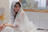 長腿新娘!林志玲11套婚紗照仙氣飄飄 美到網友驚豔:仙女下凡 - 佛緣福報