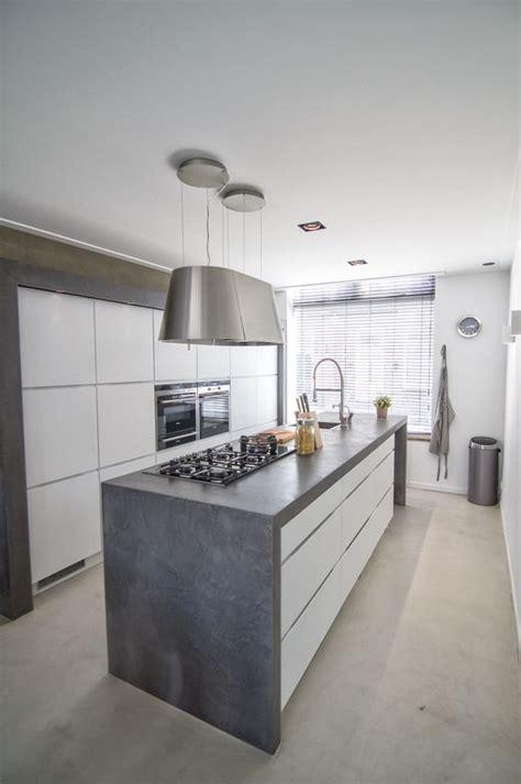 Keuken Met Kookeiland En Tafel by Keuken Met Kookeiland I My Interior