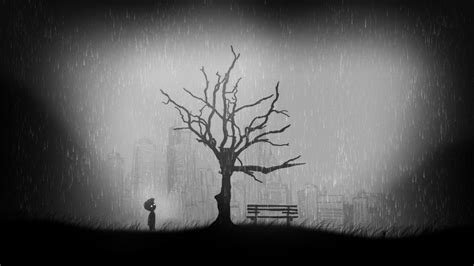limbo game hd games  wallpapers images backgrounds