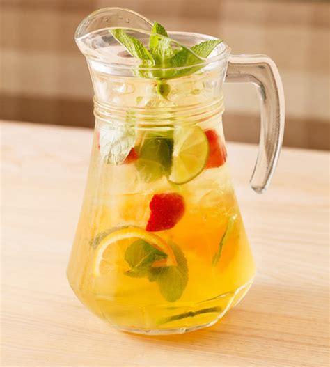 Der Sommer Kommt  Zeit Für Bowle!  Urban Drinks Blog