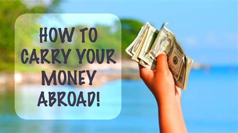 Money Transfer How Send Abroad Nigeria