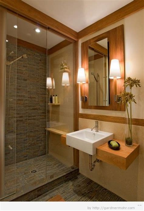 modern small bathroom bathroom design pinterest
