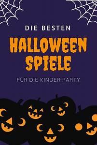 Die Besten 25 Halloween Party Spiele Ideen Auf Pinterest