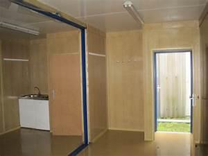 Wohncontainer Kaufen Preis : 20 39 doppelb rocontainer mit k che gebraucht ~ Sanjose-hotels-ca.com Haus und Dekorationen
