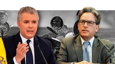 El proyecto de reforma tributaria no busca 'quitarle el ...