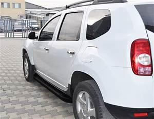 Pub Dacia Duster : sidesteps black aluminium dacia duster 2010 2017 ~ Gottalentnigeria.com Avis de Voitures